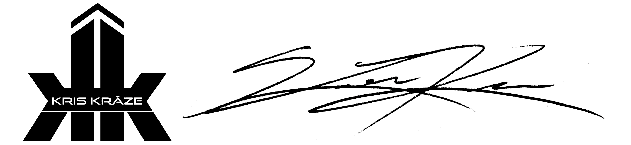 KrisKraze Logo